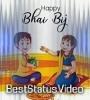 Bhaiya Ka Hai Pyar Whatsapp Status For Bhai Dooj