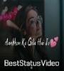 Female Version Sad Status Breakup Status Song Video Download