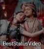 Radha Rani Lage Radha Krishna Whatsapp Status Video Download