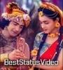 Tujhe Mujhse Milaya Hai Radha Krishna New Whatsapp Status Video Download
