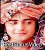 Cham Cham Vage Ghumariyu Radha Krishna 4K Full Screen Status Video Download