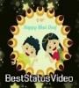 Phoolon Ka Taron Ka Bhai Dooj Status Video Download