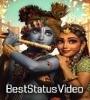 Tere Bin Ek Din Na Gujre Krishna Status Video New 2021