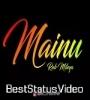 Darshan Raval WhatsApp Status Sad Song Status Video Download 2021