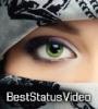 Hijab Girl Full Screen Status Video Download