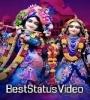 Shree Varindavan Radhe Rani Radhe Krishna Status Video Download