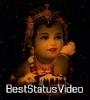 Happy Janmashtami Video Status Market