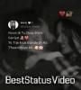 Hove Ik Tu Duja Main Goriye Song Status Video Download