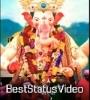 Ganpati Best Full Screen Whatsapp Status Video Download