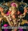 Happy Ganesh Chaturthi 2021 Full Screen Status Video Download