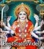 Jai Mata Di Status Video