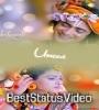 Teri Umeed Tera Intezar Radha Krishna Status Video New Song 2021