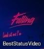 Alesso Falling Lyrics Status Video Download