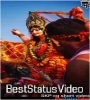 Navratri Visarjan Status Video Download