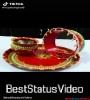 Latest Karva Chauth Mehndi TikTok Video