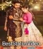Badal Mein Chand Jaise Pyara Lage Hindi Love Song Status Video Download