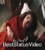 Faqat Mere Dil Se Utarjayega Sad Version Status Video Download