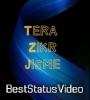 Tera Zikr Darshan Raval WhatsApp Status Video