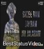 Shree Ram Jai Ram Jay Jalaram Dhun WhatsApp Status