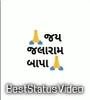 Virpur Na vasi Bapa Jay Jalaram WhatsApp Status Video