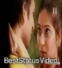 Meri Rahe Tere Tak Hai Female Version Romantic Love Kiss Status Video