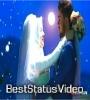 Ho Chandani Jab Tak Raat Female Version WhatsApp Status Video