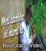 Badnaam Rahul Jain Whatsapp Status Video