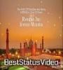 Ramazan ka Third Juma Mubarak Ho WhatsApp Status Video
