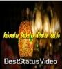 Ramzan Ka Mahina Mubarak Ho WhatsApp Status Video
