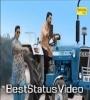 Long Drive Badli Badli Laage Sapna Choudhary WhatsApp Status Video