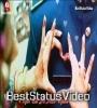 Mere Dil Ke Aaine Mein Tasveer Hai Tumhari WhatsApp Status Video