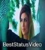Meri Aankhon Mein Meri Saanson Mein Tera Chehra Whatsapp Status Video