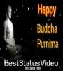 Buddha Purnima Whatsapp Status Video Continuous