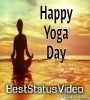 Yoga Awarness Fitness Mantra For Yoga Day Status Download