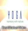 International Yoga Day  21 June WhatsApp Status Video