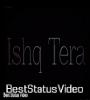 Ishq Tera Ishq Mainu Sone Na Deve Whatsapp Status Video