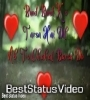 Bund Bund Ko Tarsa Hai Dil Ab To Chahat Barsa Do WhatsApp Status Video