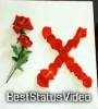 X Name WhatsApp Status Video Download