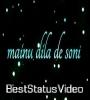 Mainu Dila de Soni Long Drive WhatsApp Status Video