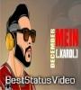 December Ma Bhi Kardi Summer Status Video