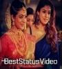 Oru Swapnam Pole Love Action Drama Whatsapp Status Video