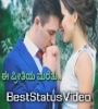 Malla Ee Preethiya Marethu WhatsApp Status Video